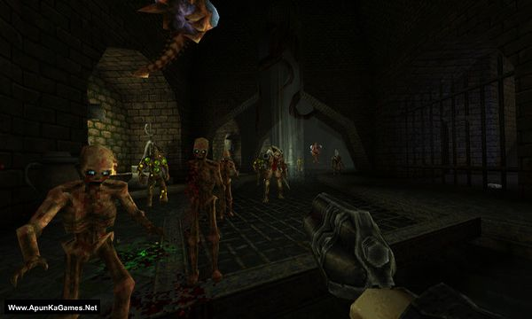 Wrath: Aeon of Ruin Screenshot 2, Full Version, PC Game, Download Free