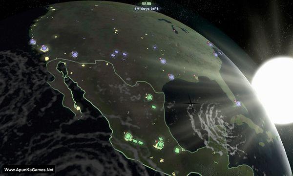 War, the Game Screenshot 1, Full Version, PC Game, Download Free