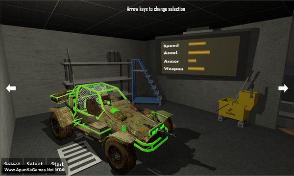 Wild Ride Screenshot 1, Full Version, PC Game, Download Free