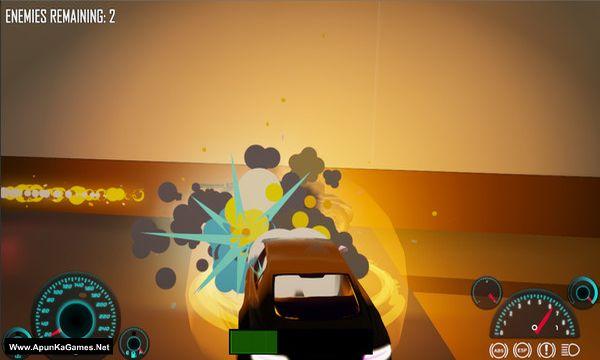 Wild Ride Screenshot 2, Full Version, PC Game, Download Free