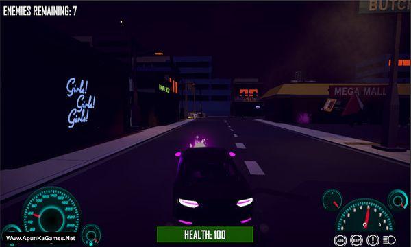 Wild Ride Screenshot 3, Full Version, PC Game, Download Free
