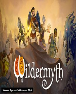 Wildermyth Cover, Poster, Full Version, PC Game, Download Free