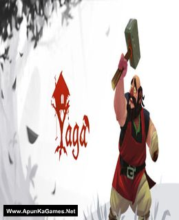 Yaga Cover, Poster, Full Version, PC Game, Download Free