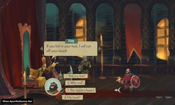 Yaga Screenshot 1, Full Version, PC Game, Download Free