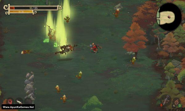 Yaga Screenshot 2, Full Version, PC Game, Download Free