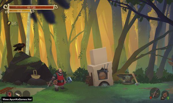 Yaga Screenshot 3, Full Version, PC Game, Download Free