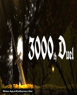 3000th Duel Cover, Poster, Full Version, PC Game, Download Free