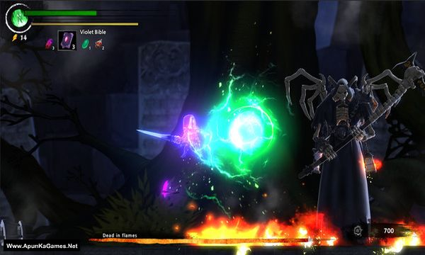 3000th Duel Screenshot 2, Full Version, PC Game, Download Free