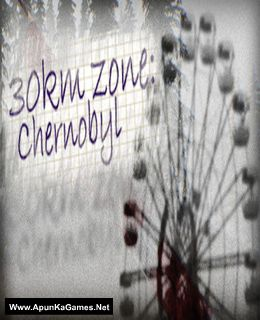 30km survival zone: Chernobyl Cover, Poster, Full Version, PC Game, Download Free