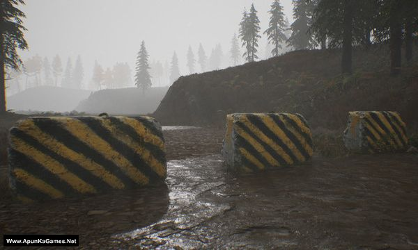 30km survival zone: Chernobyl Screenshot 1, Full Version, PC Game, Download Free