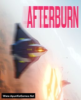Afterburn Cover, Poster, Full Version, PC Game, Download Free