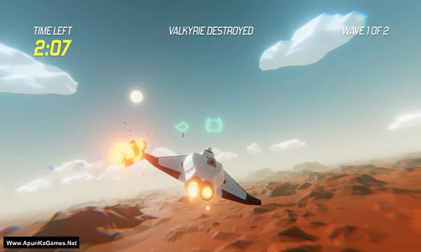 Afterburn Screenshot 3, Full Version, PC Game, Download Free