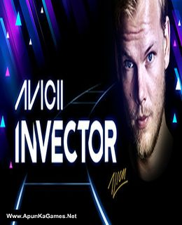 AVICII Invector Cover, Poster, Full Version, PC Game, Download Free