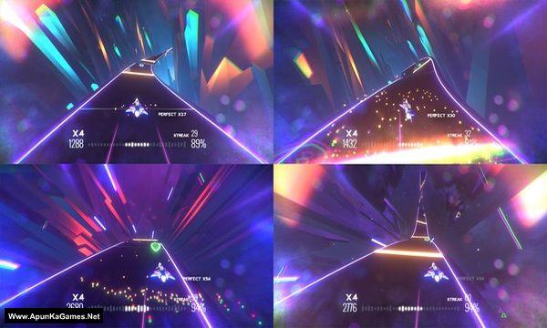 AVICII Invector Screenshot 1, Full Version, PC Game, Download Free
