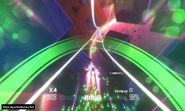 AVICII Invector Screenshot 3, Full Version, PC Game, Download Free
