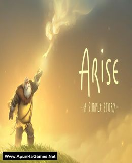 Arise: A Simple Story Cover, Poster, Full Version, PC Game, Download Free