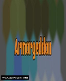 Armorgeddon Cover, Poster, Full Version, PC Game, Download Free