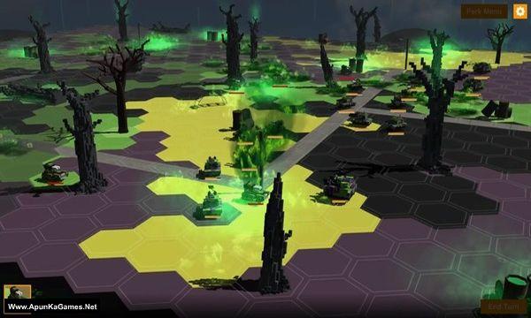Armorgeddon Screenshot 2, Full Version, PC Game, Download Free