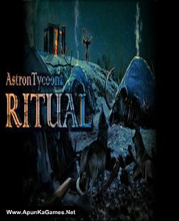 AstronTycoon2: Ritual Cover, Poster, Full Version, PC Game, Download Free
