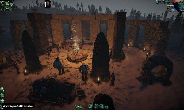 AstronTycoon2: Ritual Screenshot 1, Full Version, PC Game, Download Free