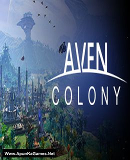 Aven Colony Cover, Poster, Full Version, PC Game, Download Free