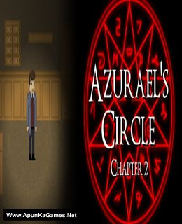 Azurael's Circle: Chapter 2 Cover, Poster, Full Version, PC Game, Download Free
