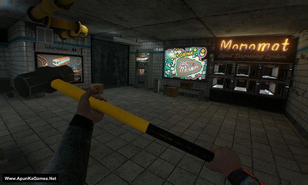 Boneworks Screenshot 1, Full Version, PC Game, Download Free