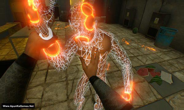 Boneworks Screenshot 2, Full Version, PC Game, Download Free