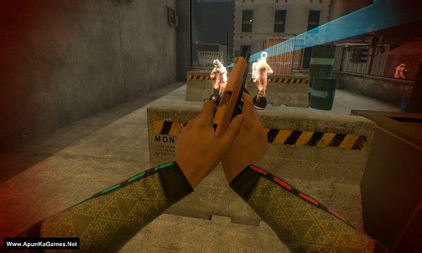 Boneworks Screenshot 3, Full Version, PC Game, Download Free