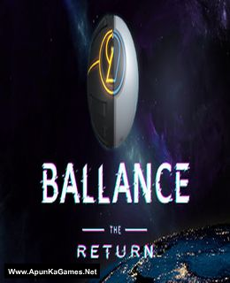 Ballance: The Return Cover, Poster, Full Version, PC Game, Download Free