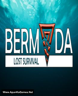 Bermuda - Lost Survival Cover, Poster, Full Version, PC Game, Download Free
