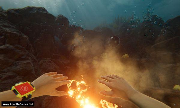 Bermuda - Lost Survival Screenshot 1, Full Version, PC Game, Download Free
