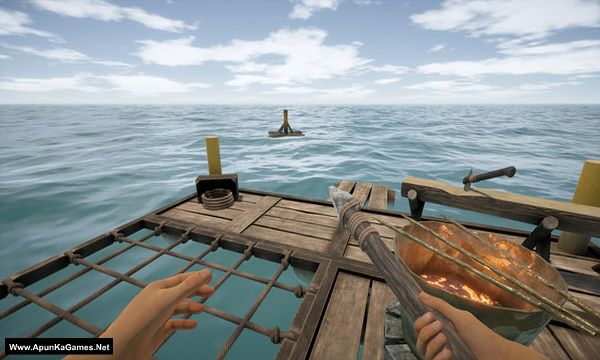 Bermuda - Lost Survival Screenshot 2, Full Version, PC Game, Download Free