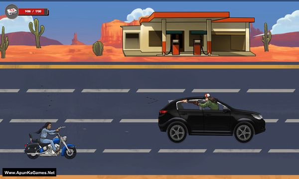 Bikerz Screenshot 2, Full Version, PC Game, Download Free