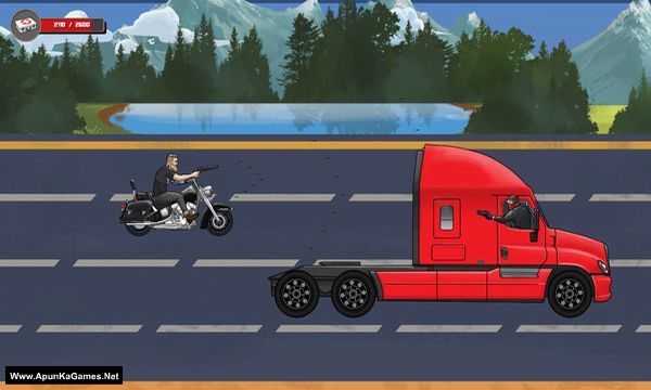 Bikerz Screenshot 3, Full Version, PC Game, Download Free