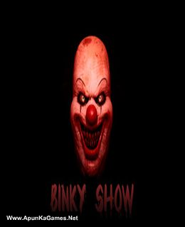 Binky show Cover, Poster, Full Version, PC Game, Download Free