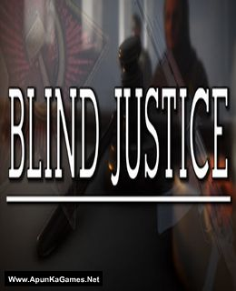 Blind Justice Cover, Poster, Full Version, PC Game, Download Free