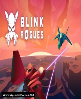 Blink: Rogues Cover, Poster, Full Version, PC Game, Download Free