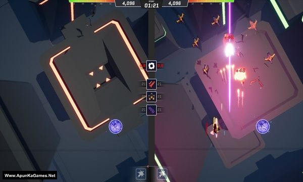 Blink: Rogues Screenshot 1, Full Version, PC Game, Download Free