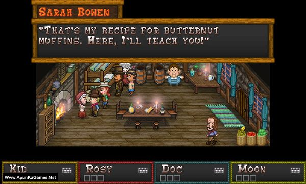 Boot Hill Bounties Screenshot 2, Full Version, PC Game, Download Free