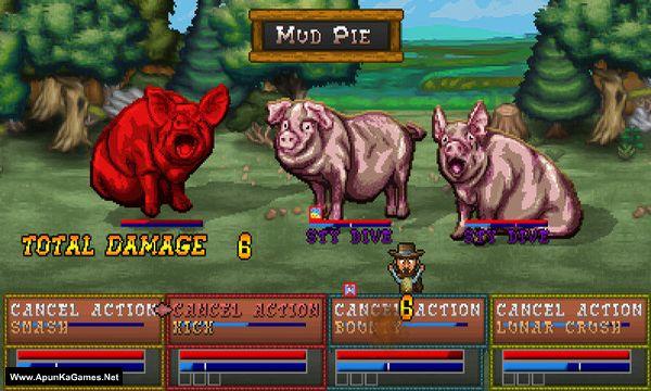 Boot Hill Bounties Screenshot 3, Full Version, PC Game, Download Free