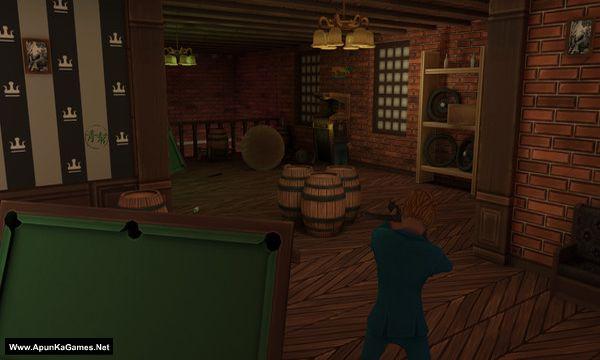 British Gangsters Screenshot 2, Full Version, PC Game, Download Free