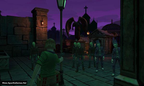British Gangsters Screenshot 3, Full Version, PC Game, Download Free