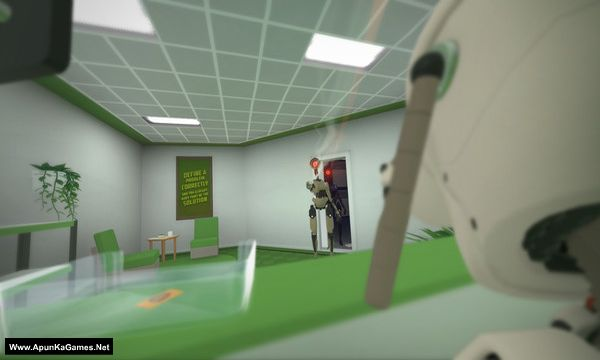 Budget Cuts 2: Mission Insolvency Screenshot 3, Full Version, PC Game, Download Free