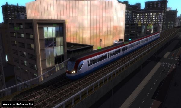 Cities in Motion 2 Collection Screenshot 1, Full Version, PC Game, Download Free