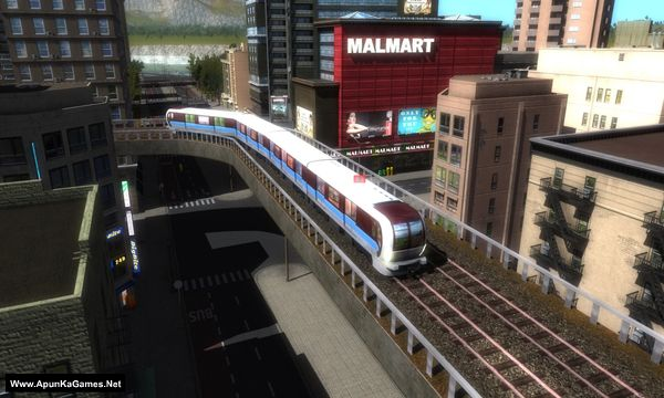 Cities in Motion 2 Collection Screenshot 2, Full Version, PC Game, Download Free