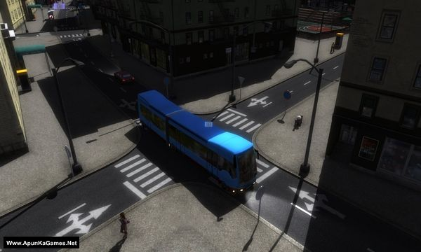Cities in Motion 2 Collection Screenshot 3, Full Version, PC Game, Download Free