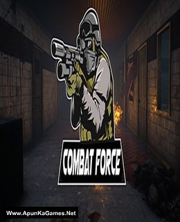 Combat Force Cover, Poster, Full Version, PC Game, Download Free