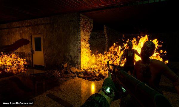 Combat Force Screenshot 1, Full Version, PC Game, Download Free