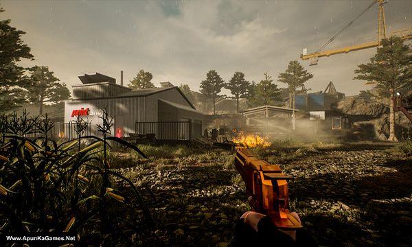 Combat Force Screenshot 3, Full Version, PC Game, Download Free